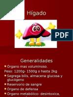 HIGADO -> Futura Médica