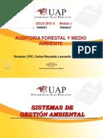Ayuda 2- Sistemas de Gestión Ambiental