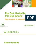 1 Por Que Herbalife
