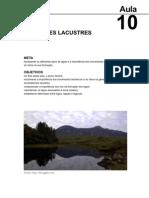 Geomorfologia Fluvial e Hidrografia Aula 10