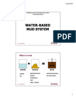 4 - Water Base Mud System_PTM_Handout