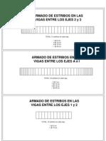 Armado de Fierros Model (3)