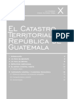 Cap Guatemala