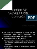 Dispositivo Valvular Del Corazon -> Futura  Médica