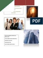 Resumen de Modelos de Innovacion