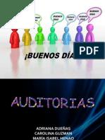 Expo Auditoria