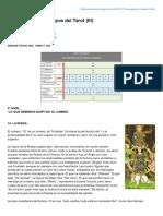 Marceloaguirre.com-Eneagrama y Arquetipos Del Tarot III