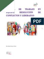 Conflicto Manual Grupos