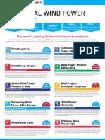 Global Wind Series Flyer