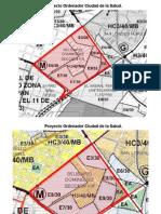 Proyecto Ordenador Ciudad de La Salud. Proyecto Ordenador Ciudad