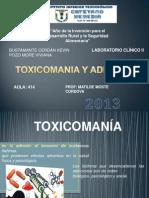 Toxic Omani A
