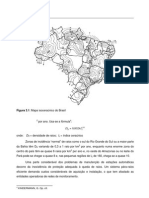 Mapa Isoceraunico Brasil