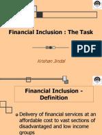 Fininclusion Jindal