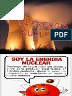 La Energia Nuclear ...!!