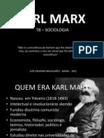 KARL MARX.pptx
