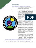 COMITÉS DE SALUD OCUPACIONAL