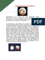 Sistemas Adivinatorios Del Palo Monte 2