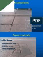 Patologias en Pav. de Hgon.2222