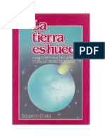 Elias Eduardo La Tierra Es Hueca