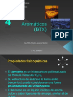 Aromáticos (BTX) 2