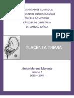 Placenta Previa Doc