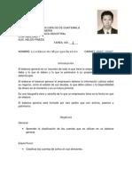 Cuentas Del Balance General