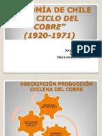 Ciclo Del Cobre