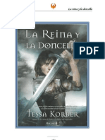 44786327 Tessa Korber La Reina y La Doncella