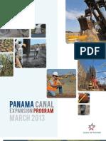 Panama Canal Expansion Program