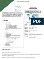Ottawa Treaty - Wikipedia, The Free Encyclopedia