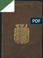 Alchimistisch Sieben Gestirn 1756
