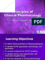 Stratton Clinical Pharmacology