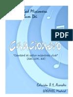 120097661 Cancionero Verbum Dei Con Acordes 8va Edicion