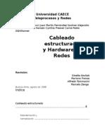 Cableado Estructurado y Hardware de Redes(3)