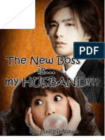 The New Boss is My Husband