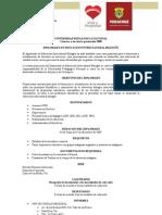 Diplomado en Educación Intercultural Bilingüe