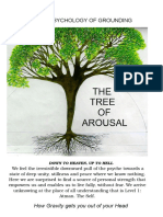 The Tree of Arousal - A New Psychology of Grounding