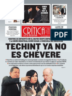 Diario Critica 2009-05-27