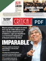 Diario Critica 2009-07-09