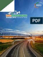 Event Ficci Summit Brochure Infra 2013
