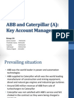 ABB Caterpillar_Group 14