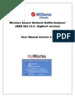 Wise Ns Classics Na User Manual
