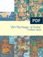 L&T - Art Heritage Book