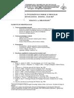 DPPD Tematica Licenta PIPP Iulie 2013