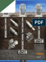Timken Mining Applications