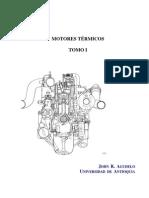 Breve historia de los motores de combustión
