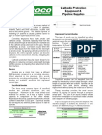 Www.caproco.com Catalog PDF Related Equipment Cathodic Protection Pipeline Supplies