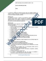 Reglamento Nacional de Tasaciones Del Peru