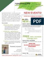 Newsletter - Jun 09
