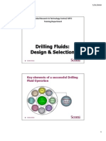 10 - Drilling Fluids Design and Selection_Handout